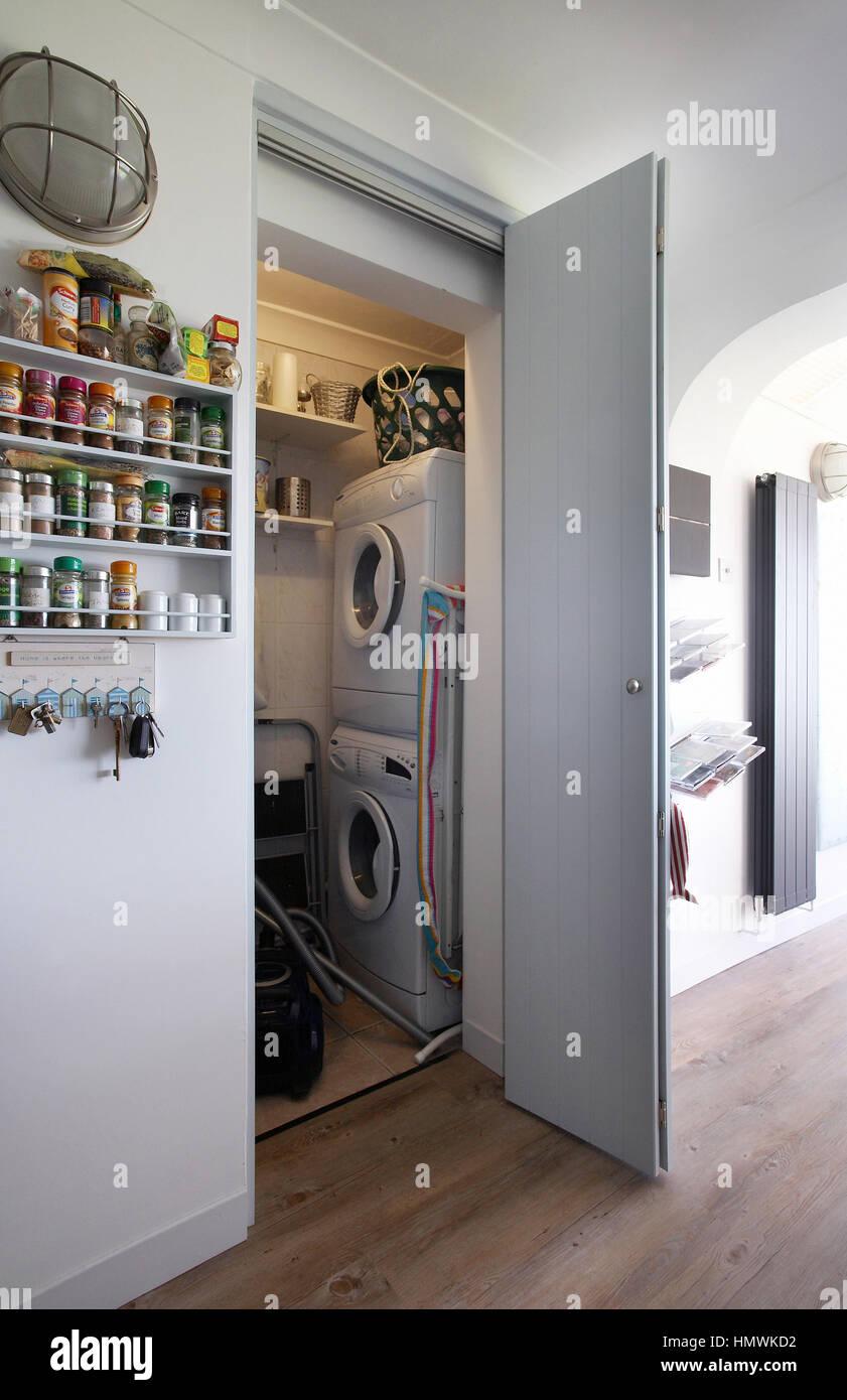 Kuchenschrank Fur Waschmaschine Badezimmer Schrank Waschmaschine Ikea