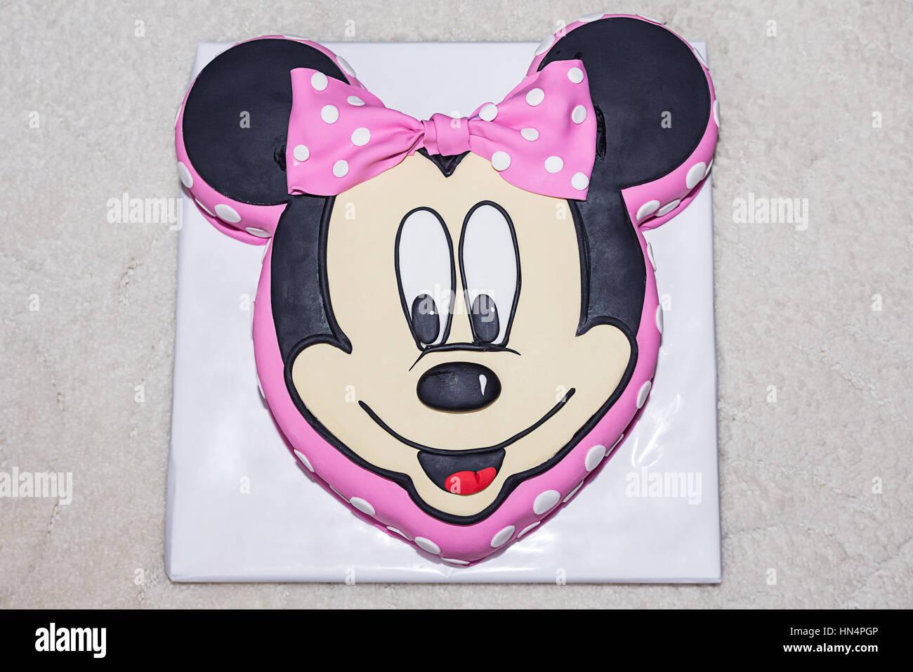 Minnie Maus Kuchen Backen Furniture Micky Maus Kuchen Elegant