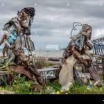 Kunst Aus Mull Stockfotos Und Bilder Kaufen Alamy