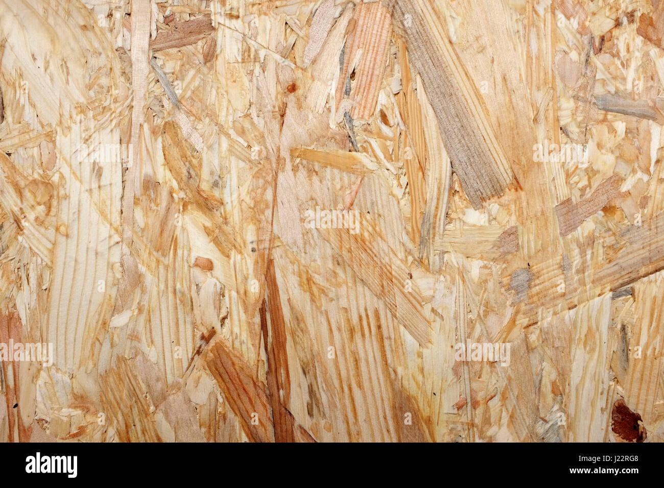 Dunkle Und Helle Holzleisten In Holzspanplatten Blatt Baustoff