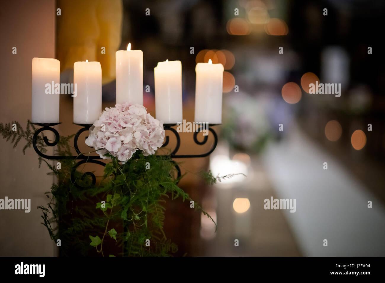 Hochzeit Blumen Kirche Hochzeitsfloristik Bei Altstadt Floristik