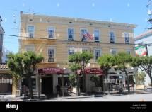San Remo Stockfotos & Bilder - Alamy