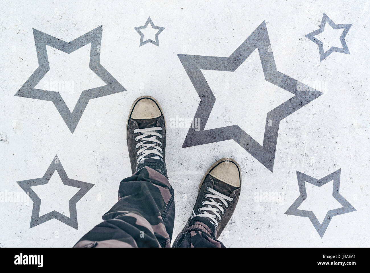 4 Bilder 1 Wort Roter Teppich Preis Talent Stockfotos And Talent Bilder Alamy