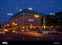 Adlon Stockfotos & Bilder - Alamy