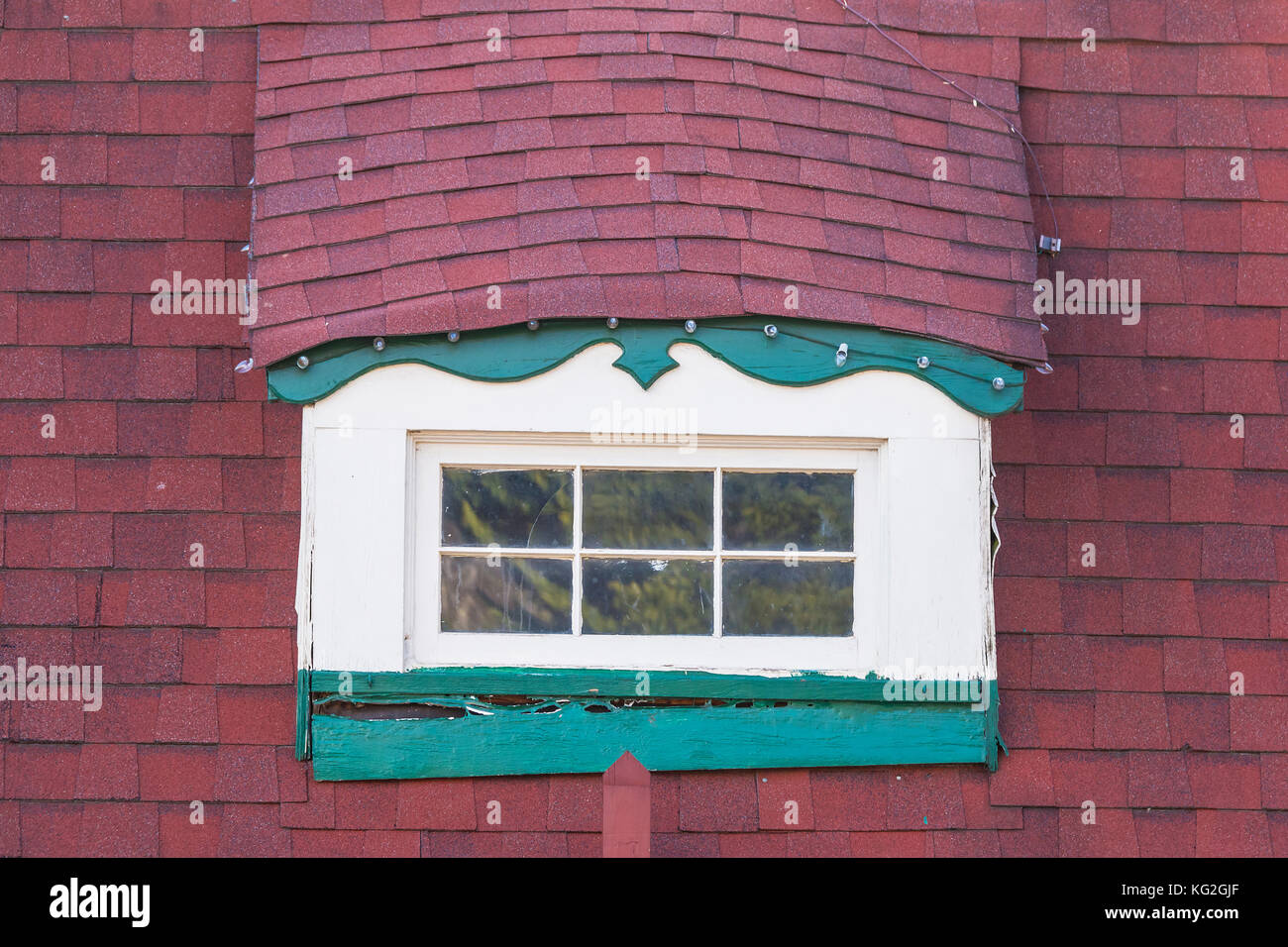 Wooden Frame Attic Stockfotos & Wooden Frame Attic Bilder - Alamy
