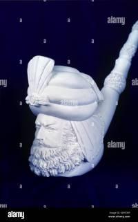 Meerschaum Pipe Stockfotos & Meerschaum Pipe Bilder - Alamy