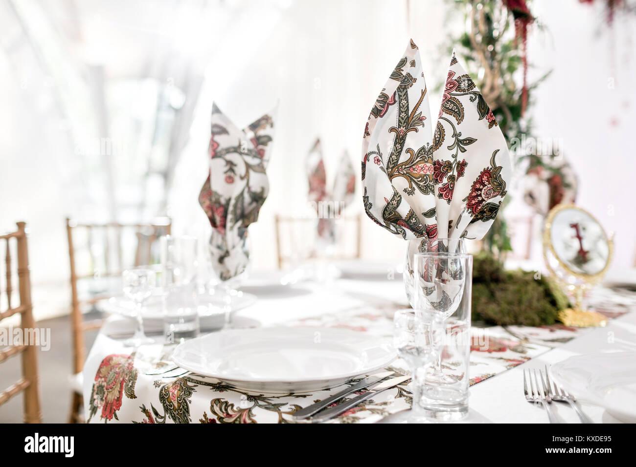 Dekoration Hochzeit Zelt
