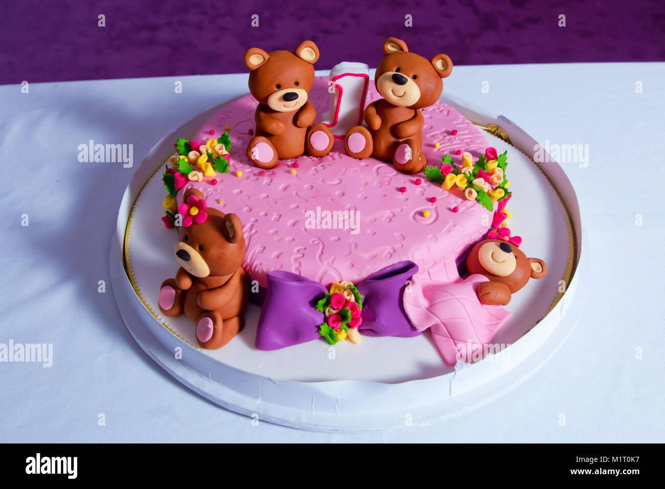 Schone Kuchen Zum Geburtstag Grossformat Folie Ballone Happy