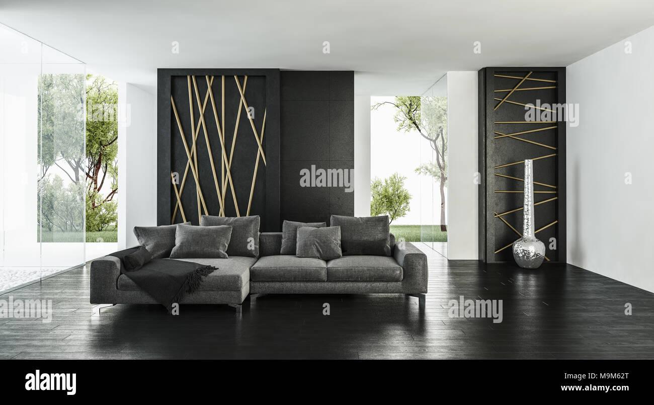 Moderne Luxus Wohnzimmer Wohnzimmer Modern Dekorieren Great