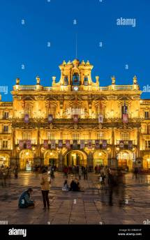 Castile And Leon Stockfotos & Bilder - Alamy