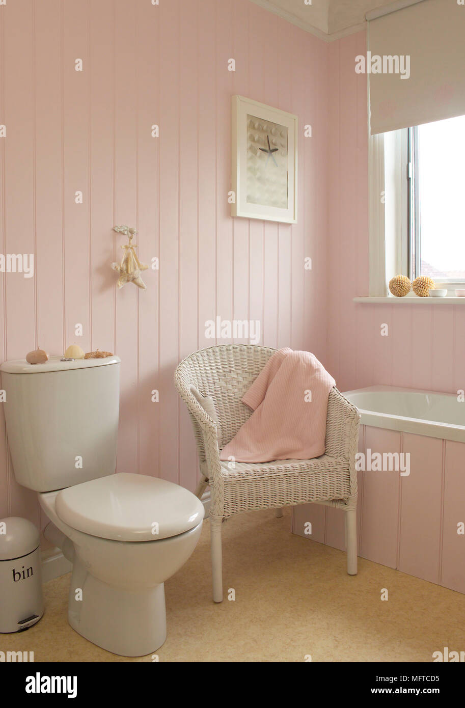 Emejing Rosa Badezimmer Accessoires Contemporary ...