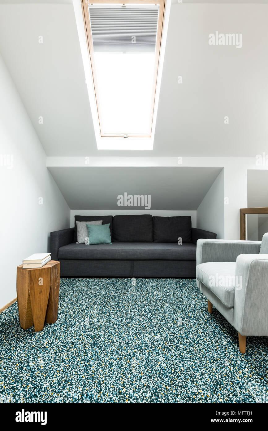 Teppich Wohnzimmer Graue Couch Edler Designer Wohnzimmer Teppich