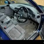 1992 Bmw E34 M5 Deutsche Klassiker Super Limousine Stockfotografie Alamy