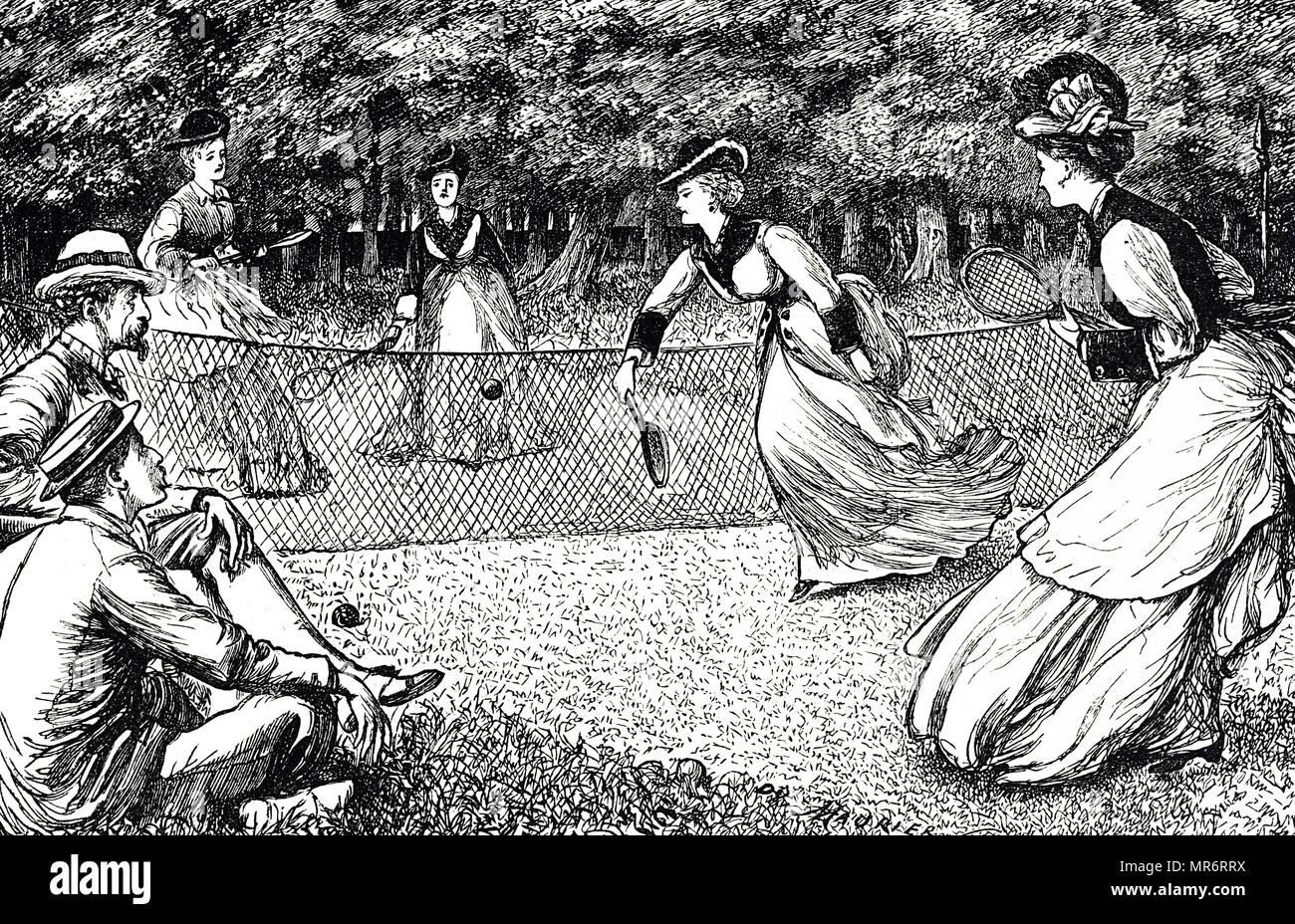 Cartoon Lawn Stockfotos  Cartoon Lawn Bilder  Alamy