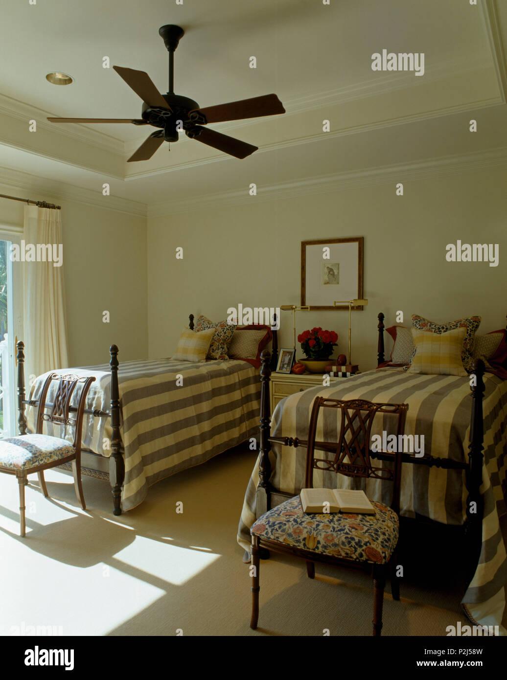 Deckenventilator Schlafzimmer Test
