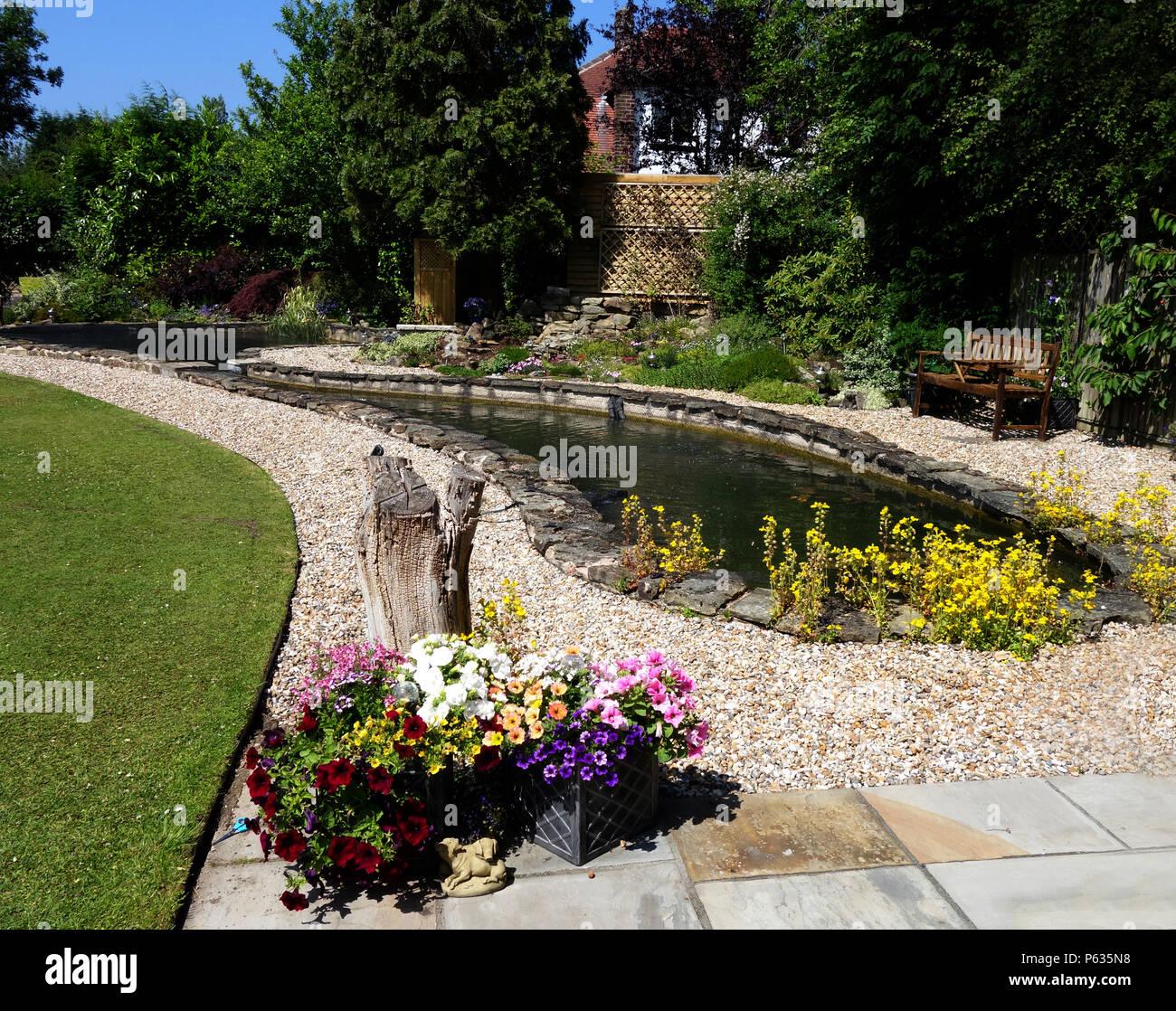 Gartenteich Zaun Maik Rohdich Garten Und Landschaftsbau Herne