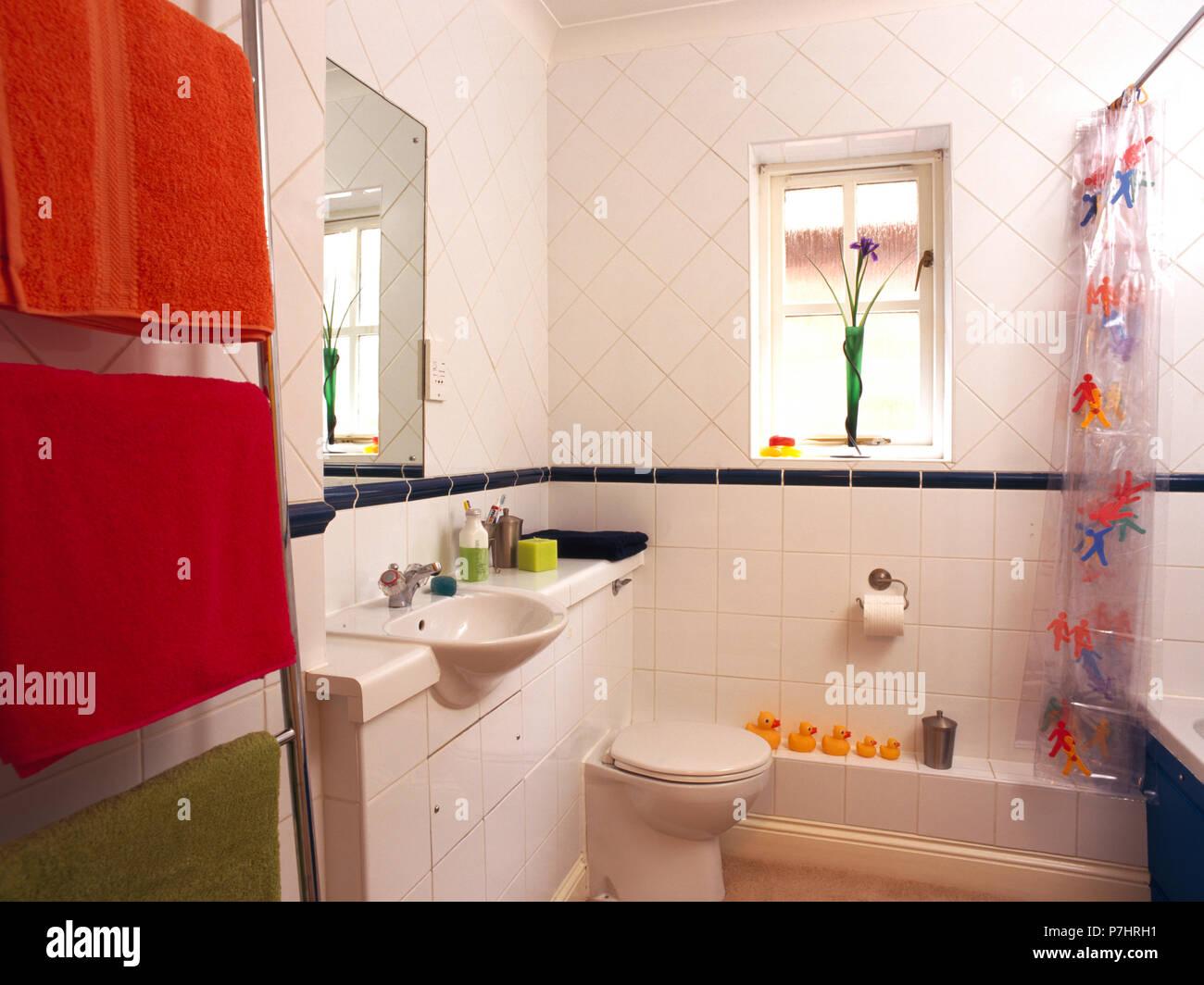 Bon Badezimmer 90er