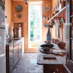 Bauernhaus Kuche Stockfotos Und Bilder Kaufen Alamy