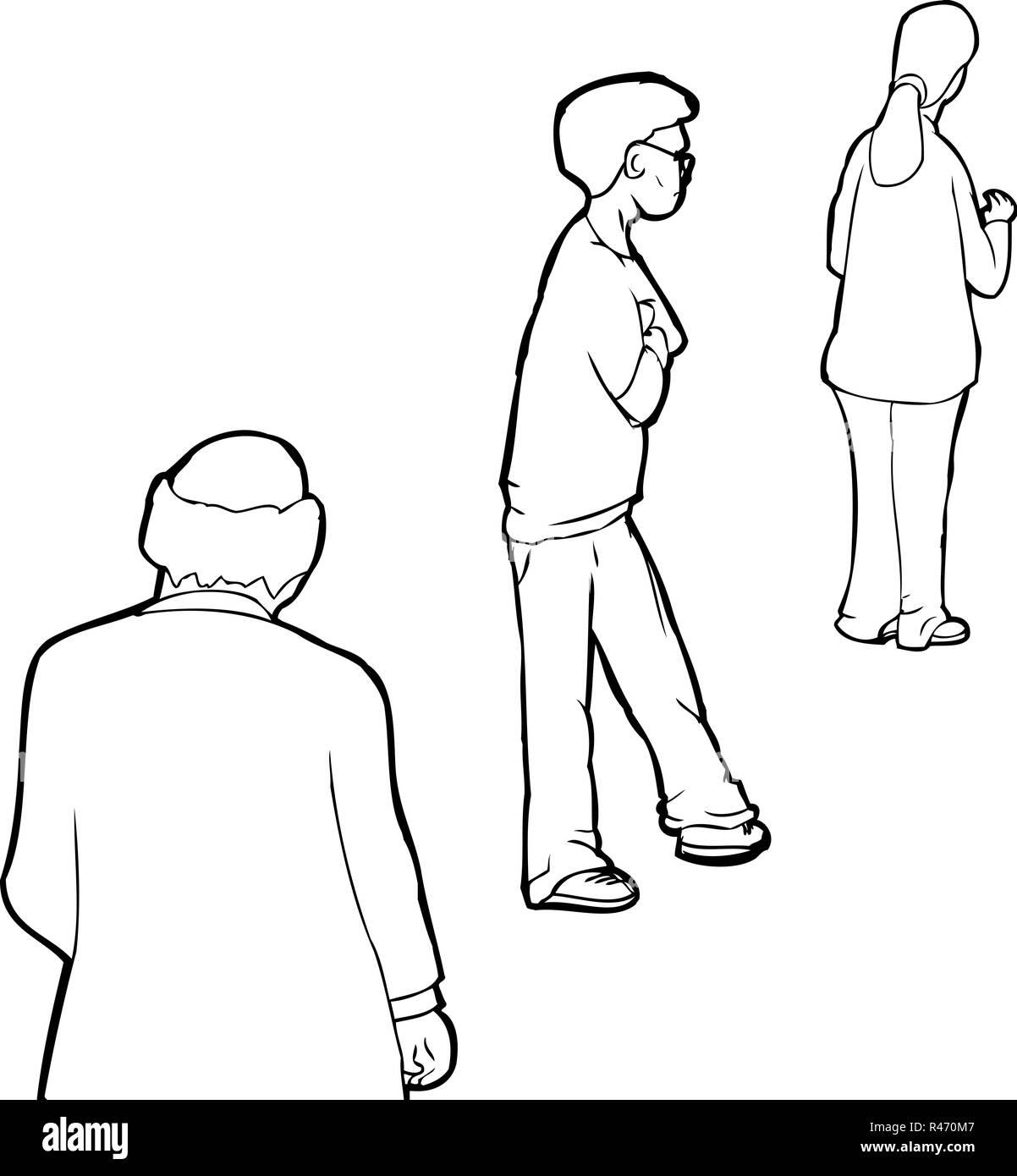 31 Umriss Mensch Vorlage - Besten Bilder von ausmalbilder