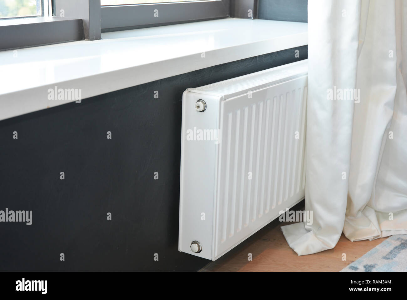 schlafzimmer heizen winter heizk rper richtig platzieren obi. Black Bedroom Furniture Sets. Home Design Ideas