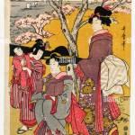 Japanische Kunst Stockfotos Und Bilder Kaufen Alamy