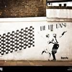 Political Street Art Stockfotos Und Bilder Kaufen Alamy