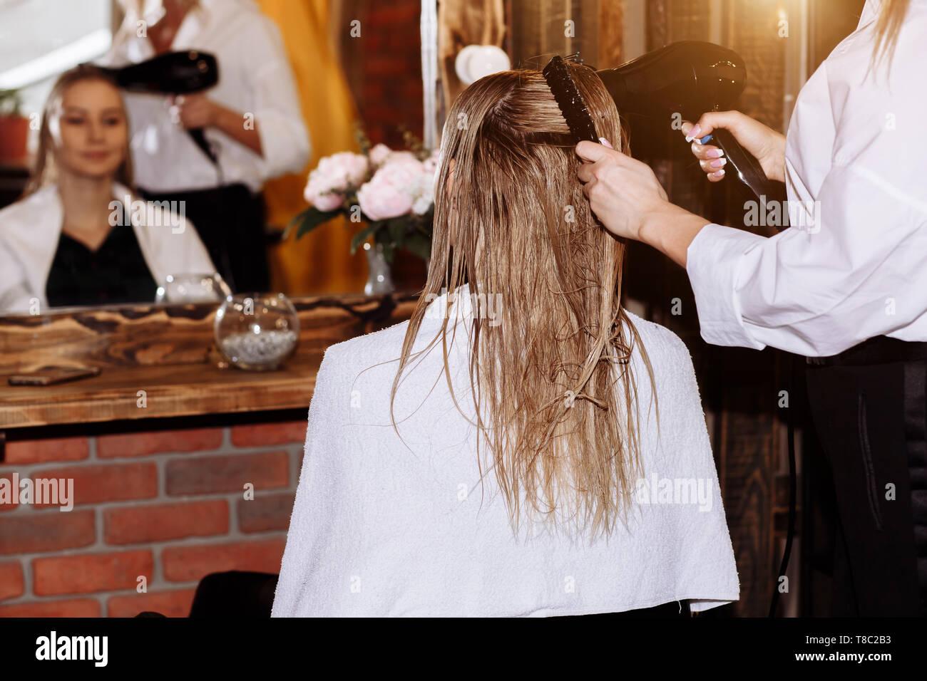 Haarschnitt Fur Junge Damen