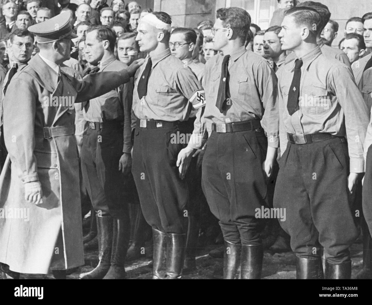 Nazi Frisur Mann Eure Traumfrau En Und Manner Smalltalk Forum