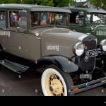 Vintage Fords Fotos E Imagenes De Stock Alamy