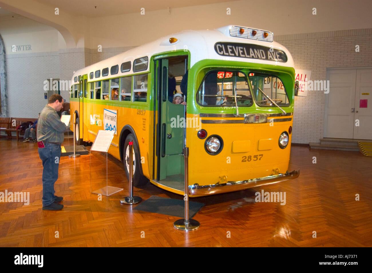 Museo Henry Ford En Dearborn Michigan Greenfield Village