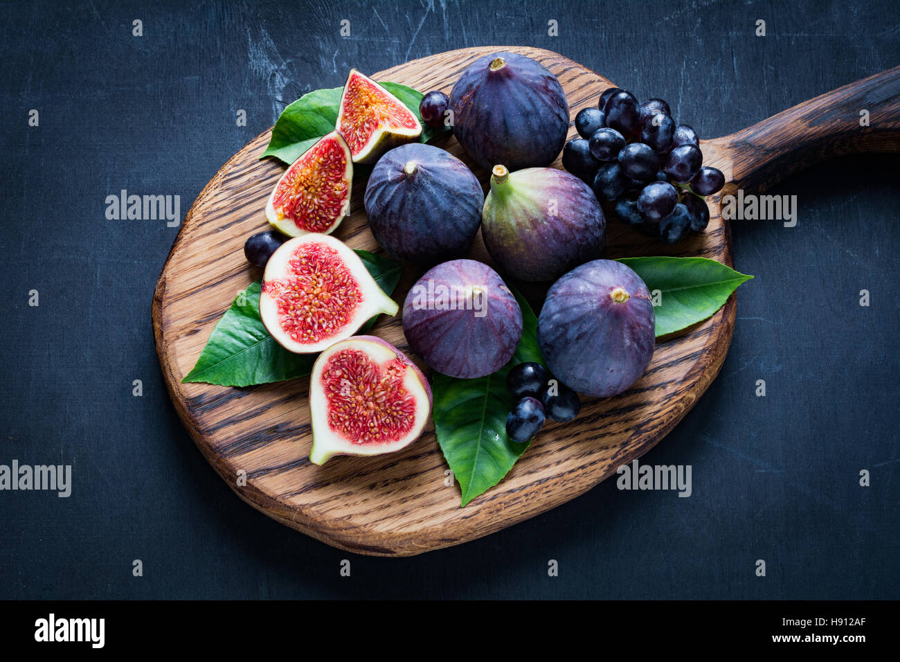 Cocinar Higos Frescos Fig Imágenes De Stock And Fig Fotos De Stock Alamy