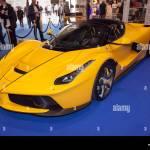 Ferrari Laferrari Fotos E Imagenes De Stock Alamy