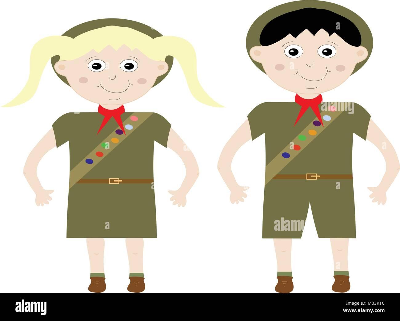 Boy Scouts Badge Imagenes De Stock Amp Boy Scouts Badge Fotos De Stock