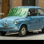 Fiat 600 Seicento Fotos E Imagenes De Stock Alamy