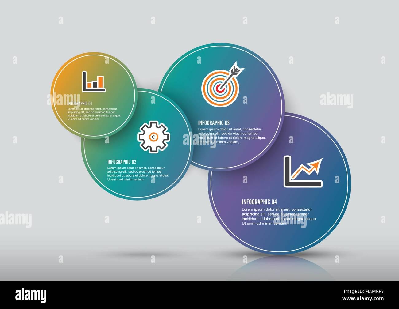 hight resolution of infograf a dise o y comercializaci n de vectores iconos pueden ser utilizados para el dise o de flujo de trabajo un diagrama