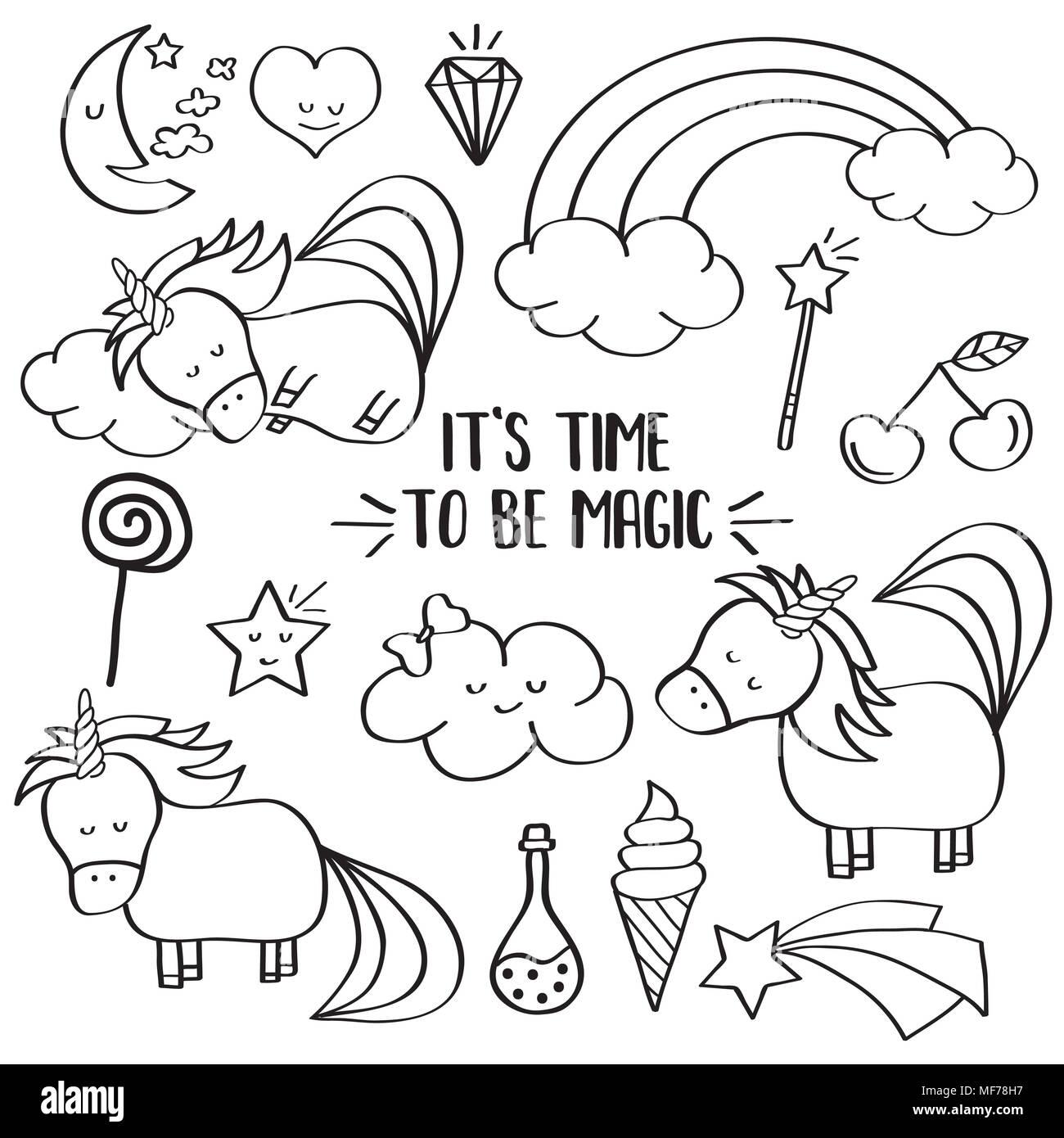 Imagenes De Unicornios Tumblr Para Colorear Imágenes De Unicornios