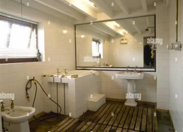 Azulejo Para Baño Rustico | Elegante Reforma Baño Azulejos Dikidu ...