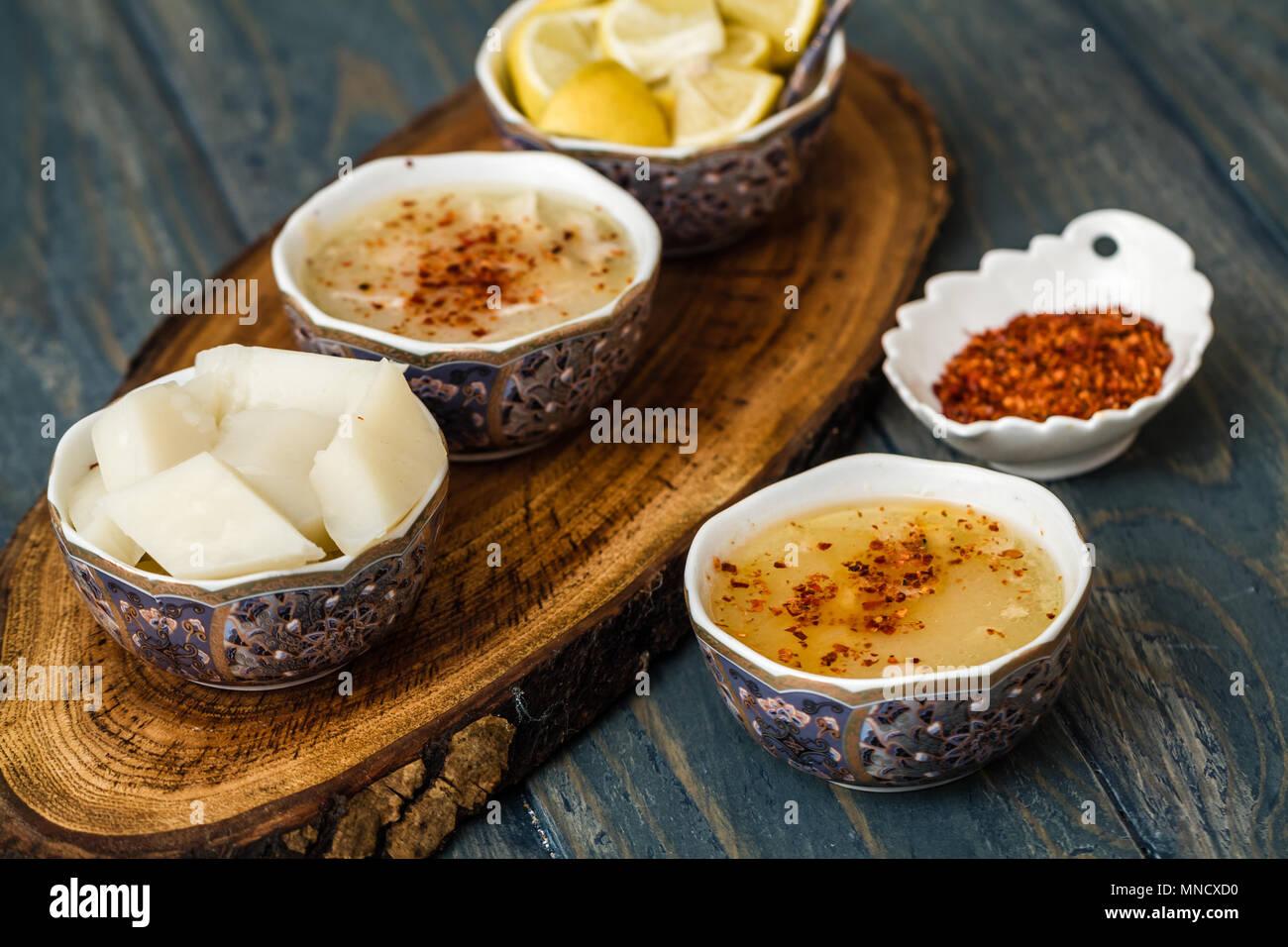 Cocina Turca Amazing Berenjenas Asadas Al Estilo Turco