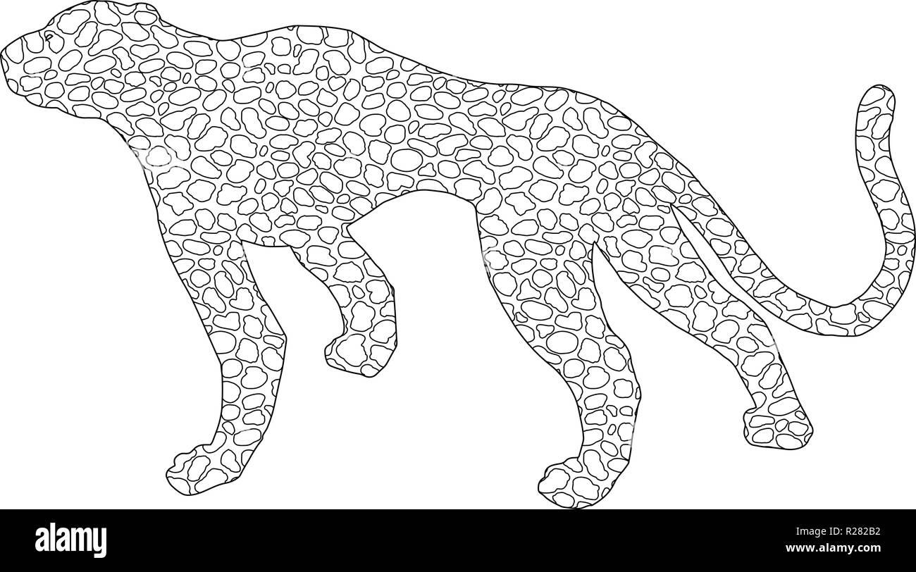 Graphic Jaguar Imagenes De Stock Amp Graphic Jaguar Fotos De Stock