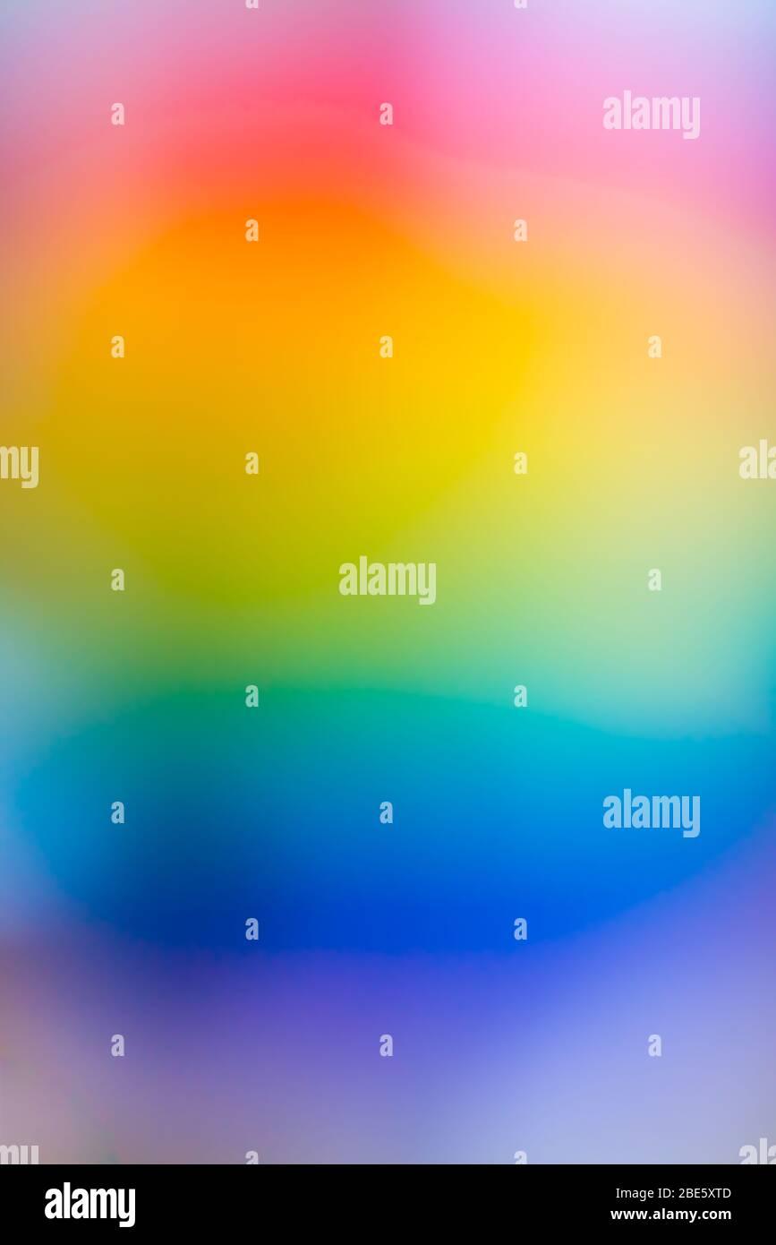 Les Couleur De L'arc En Ciel : couleur, l'arc, Couleurs, Banque, D'image, Photos, Alamy