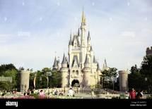 Tokyo Disney Resort &