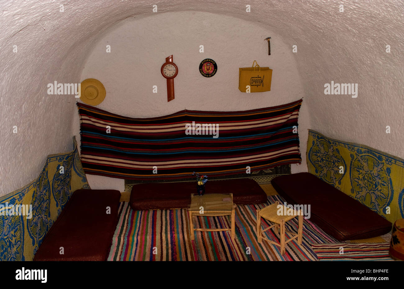 Beautiful Chambre A Coucher Style Africain Images House · Chambre ...
