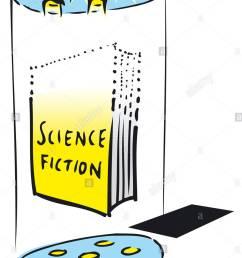 livre science fiction lektre lire les lecteurs lecture bookworms bookworm recomme photo stock [ 950 x 1390 Pixel ]