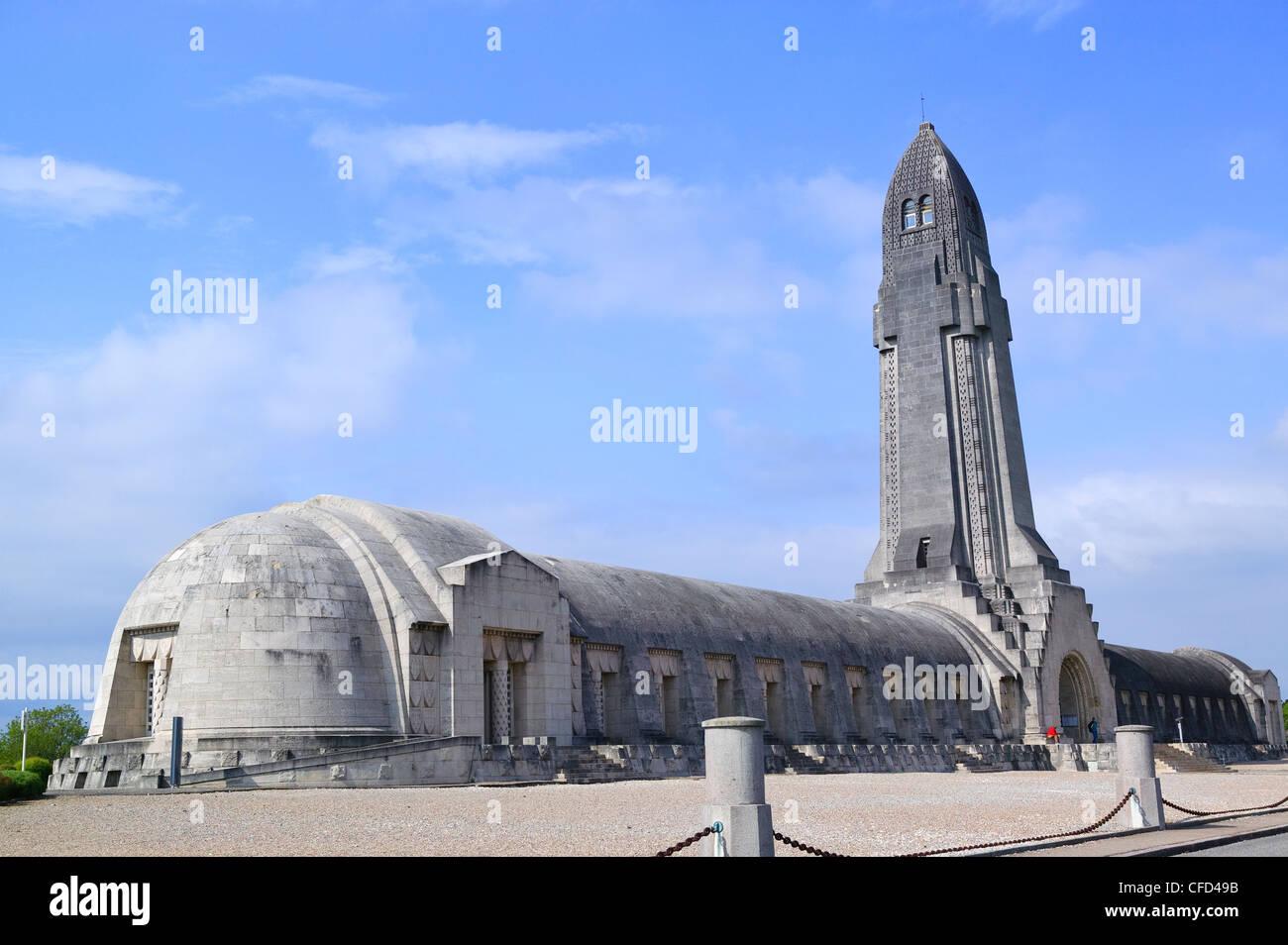 Monument Commémoratif De Guerre WW1 Verdun Meuse Grand Est
