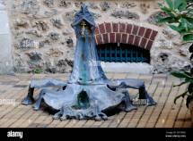 France Paris Le Castel Ranger 14 Rue La Fontaine