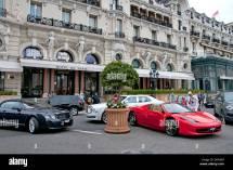 Hotel De Paris - Le Louis Xv En Face Du Grand Casino