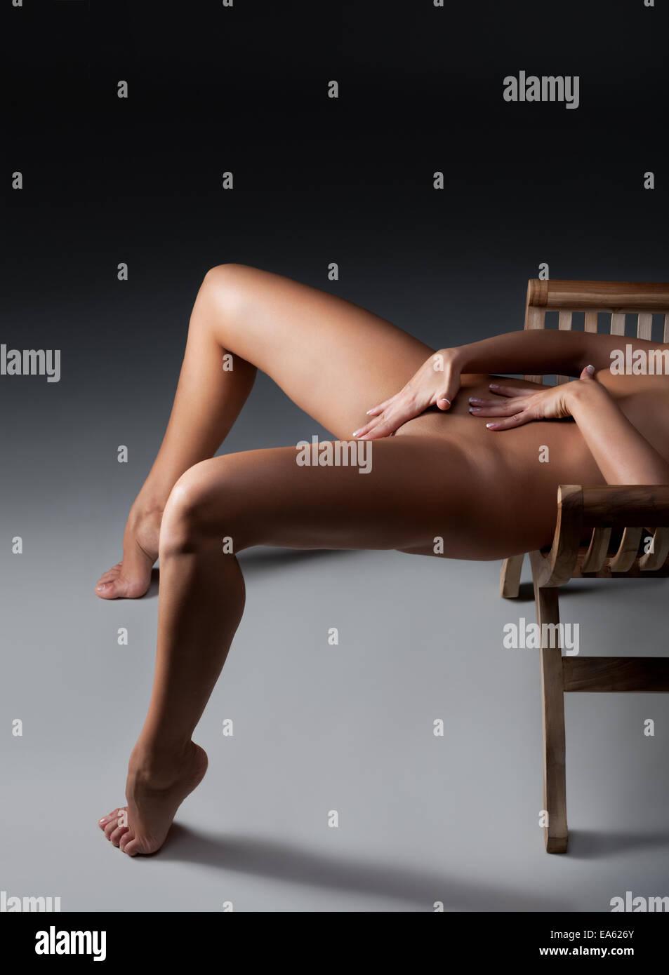 Photo Artistique Corps Femme : photo, artistique, corps, femme, Corps, Femme, Photo, Stock, Alamy