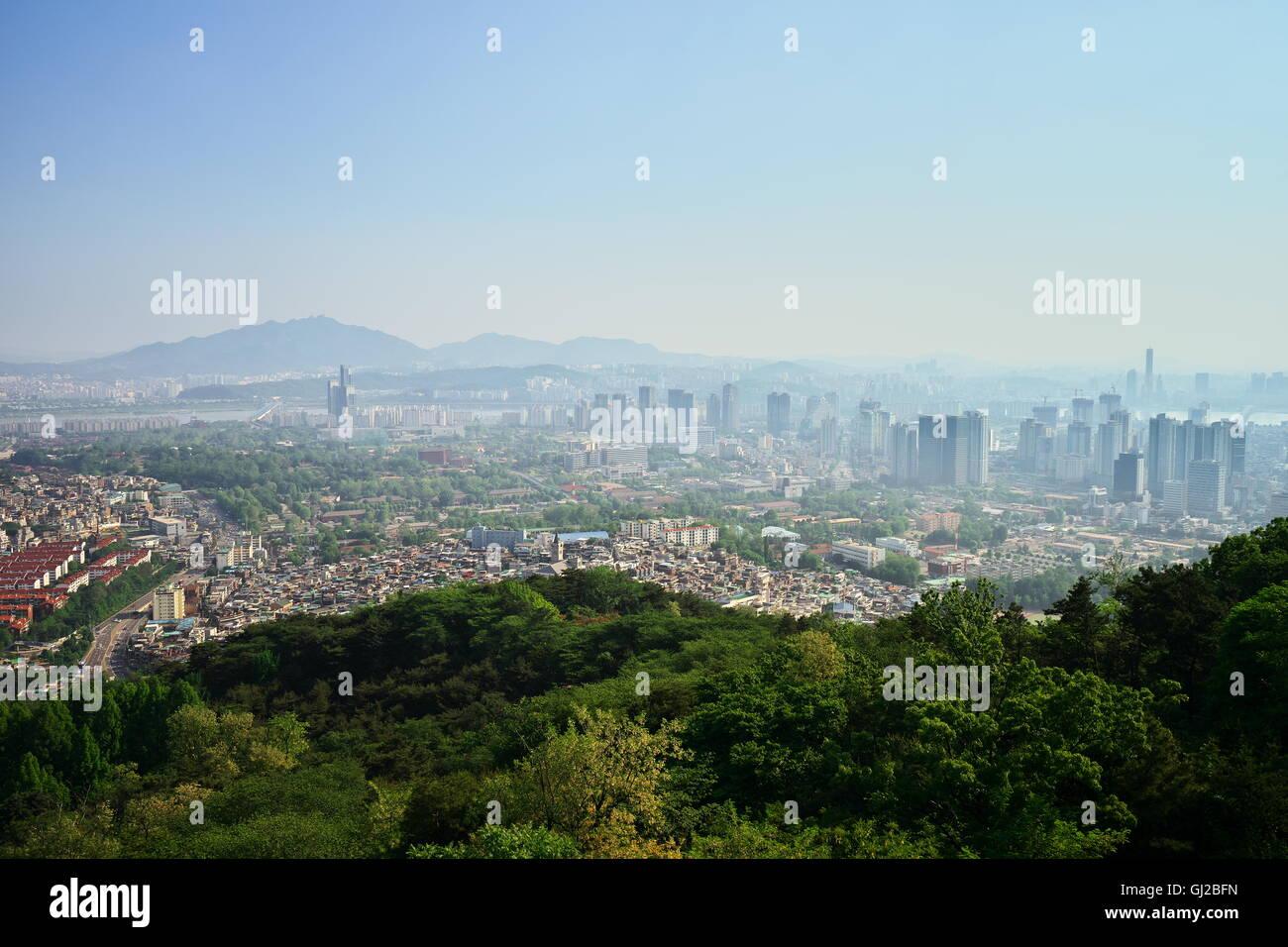 Seoul Photos  Seoul Images  Alamy