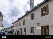 Maison De Beethoven Vienne Autriche Ventana