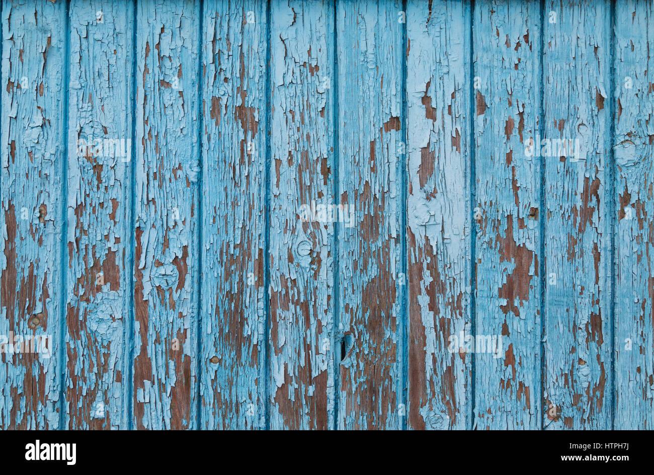 https www alamyimages fr photo image fond bois vintage bleu avec de la peinture a la verticale 135720806 html